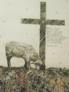 "Photo by Laura Jostes (Lynn Soloway's ""The Lamb"")"